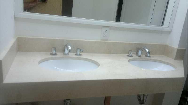 Dise os de cubiertas en marmol y granito - Disenos en marmol ...