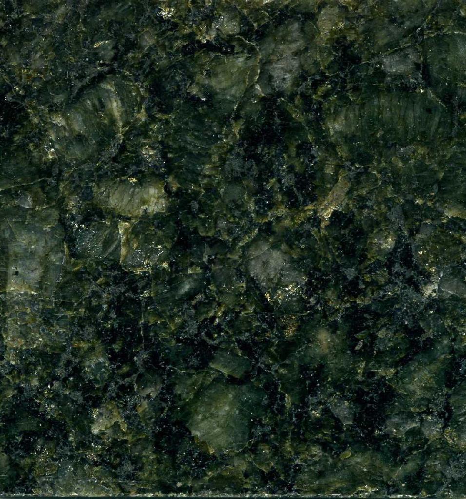 Granito verde ubatuba for Colores de granito verde